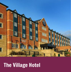 The Village Hotel, Dudley
