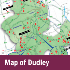 Events in Dudley