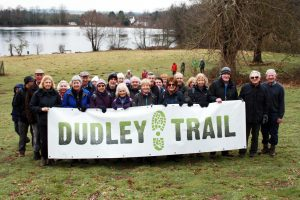 Dudley Ramblers Group
